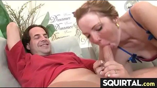 Bester extremer weiblicher Samenerguss Spritzender Orgasmus 13