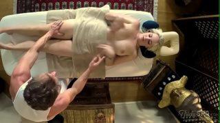 tschechische Massage (1)