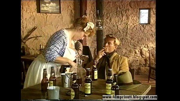 Liebe im fernen Westen (1991) – Italian Vintage Classic