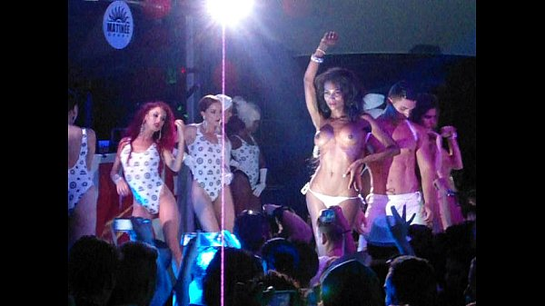 MATINEE – LA LECHE! barcelona atlantida club 02