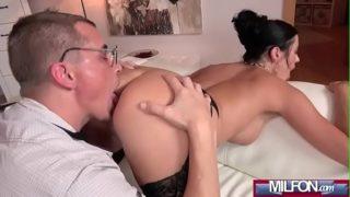 Milf Sex Goddess's squirting orgasm(Ania Kinski) 03 clip-14