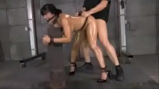 Sexuell gebrochene Zusammenstellung